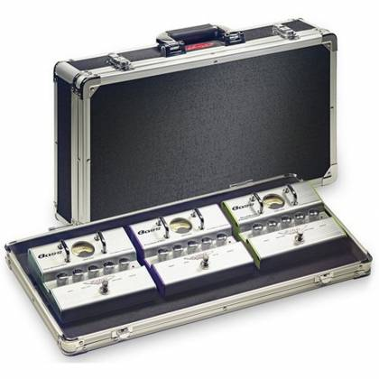 Stagg UPC500 ABS Case for Guitar Effect Pedals 16290 Product Image 2