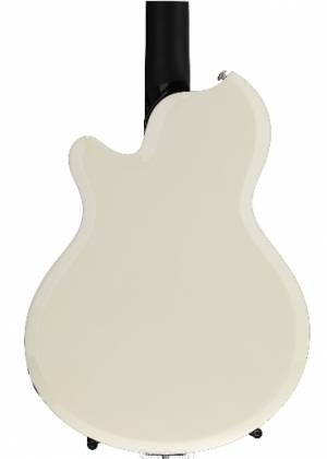 Supro 2020AW Island Series Westbury 6 String RH Electric Guitar in Antique White-Discontinued Clearance Product Image 9