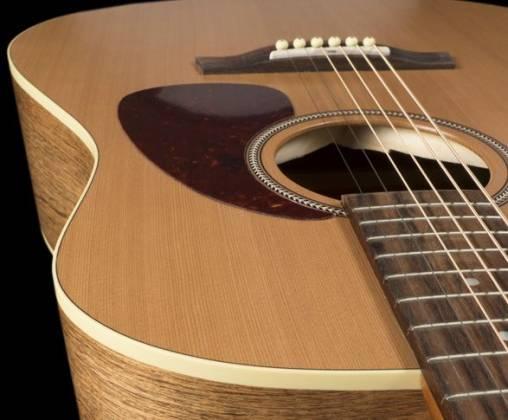 Seagull 046409 S6 Original Slim 6 String RH Acoustic Guitar Product Image 3