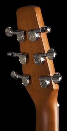 Seagull 046409 S6 Original Slim 6 String RH Acoustic Guitar Product Image 4