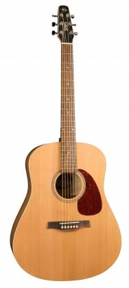 Seagull 046409 S6 Original Slim 6 String RH Acoustic Guitar Product Image 7
