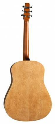 Seagull 046409 S6 Original Slim 6 String RH Acoustic Guitar Product Image 9