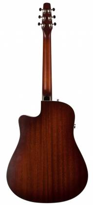 Seagull 046430 Maritime SWS CW GT QIT 6 String RH Electric Acoustic Guitar Product Image 10
