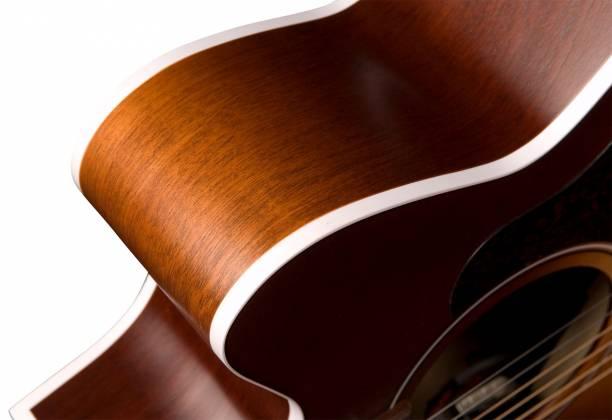 Seagull 046485 Entourage Autumn Burst CH CW A/E 6 String RH Electric Acoustic Guitar  Product Image 11