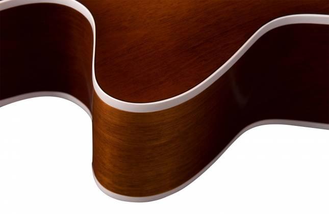 Seagull 046485 Entourage Autumn Burst CH CW A/E 6 String RH Electric Acoustic Guitar  Product Image 12