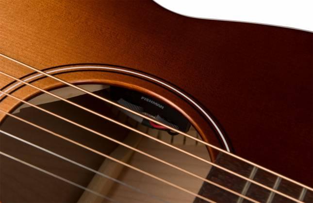 Seagull 046485 Entourage Autumn Burst CH CW A/E 6 String RH Electric Acoustic Guitar  Product Image 13