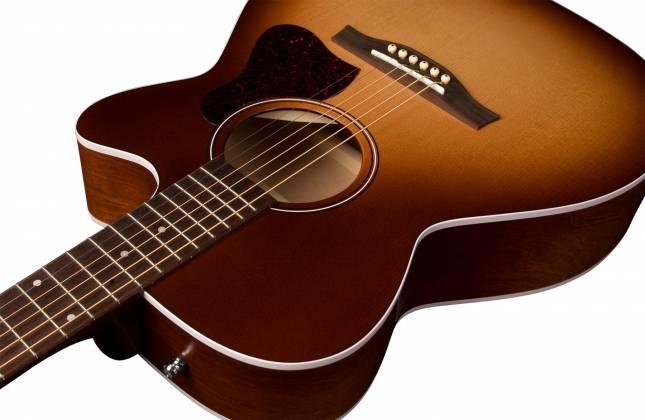 Seagull 046485 Entourage Autumn Burst CH CW A/E 6 String RH Electric Acoustic Guitar  Product Image 9