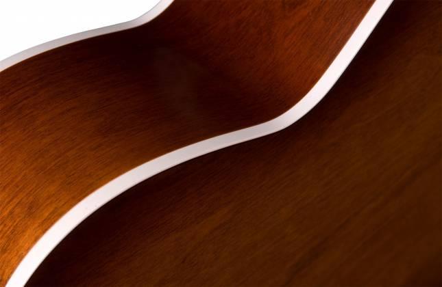 Seagull 046485 Entourage Autumn Burst CH CW A/E 6 String RH Electric Acoustic Guitar  Product Image 10