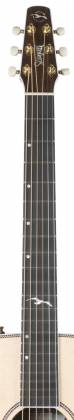 Seagull 047772 Artist Studio CH HG EQ 6 String RH Acoustic Electric Guitar w Tric Case Product Image 11