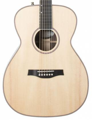 Seagull 047772 Artist Studio CH HG EQ 6 String RH Acoustic Electric Guitar w Tric Case Product Image 12