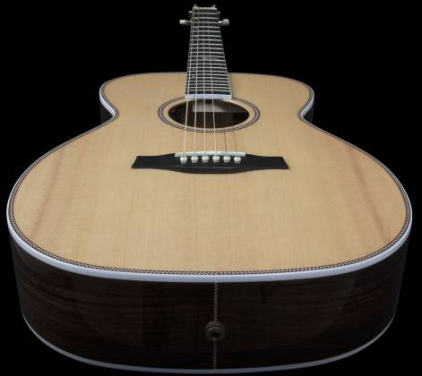 Seagull 047772 Artist Studio CH HG EQ 6 String RH Acoustic Electric Guitar w Tric Case Product Image 7
