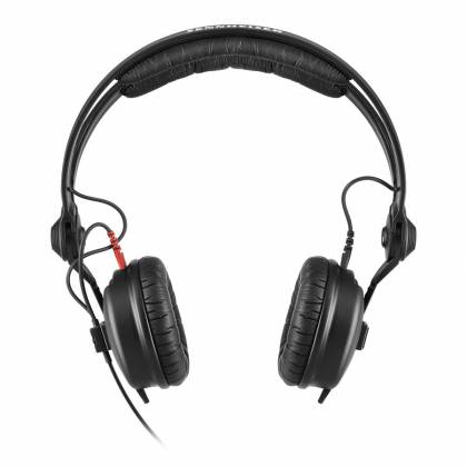 Sennheiser HD 25 Lightweight and Comfortable On Ear professional monitoring headphone 506909 Product Image 2