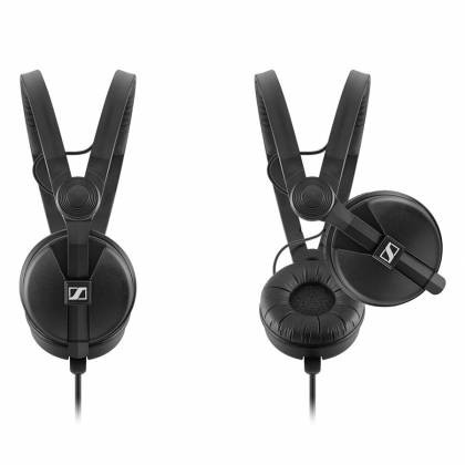 Sennheiser HD 25 Lightweight and Comfortable On Ear professional monitoring headphone 506909 Product Image 5