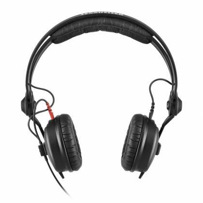 Sennheiser HD 25 PLUS On Ear DJ Headphones with Accessories 506908 Product Image