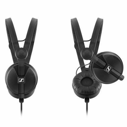 Sennheiser HD 25 PLUS On Ear DJ Headphones with Accessories 506908 Product Image 3