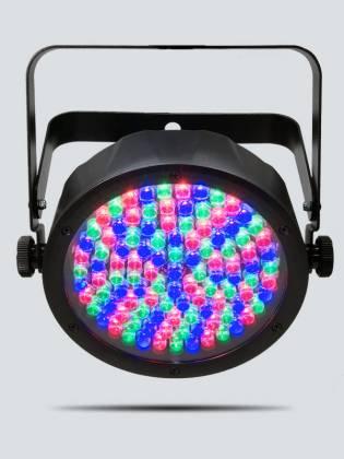 Chauvet DJ SlimPAR56 LED Par Can Stage Light with 108 Red Green and Blue LEDs Product Image 6