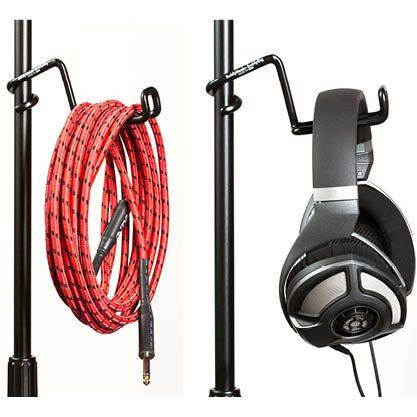 Swirlygig SH1000 SwirlyHook Solo Hook Attachment for Headphones and More Product Image 2