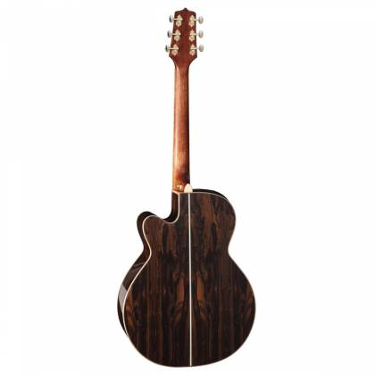 Takamine GN90CE-ZC G-Series NEX 6-String RH Acoustic Electric Guitar-Gloss Natural Product Image 2