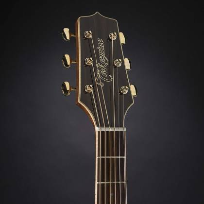 Takamine GN90CE-ZC G-Series NEX 6-String RH Acoustic Electric Guitar-Gloss Natural Product Image 7