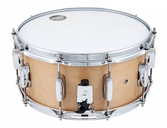 "Tama DMP1465-MVM Soundworks Maple 6.5"" x 14"" Snare Drum-Matte Vintage Product Image 3"