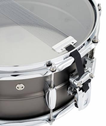 "Tama 14/"" Soundworks Steel Snare Drum DST1465"