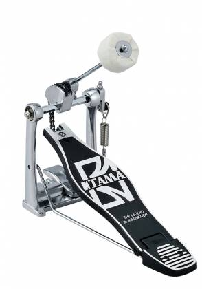 Tama HP05 Low Profile Single Bass Drum Pedal Product Image 2