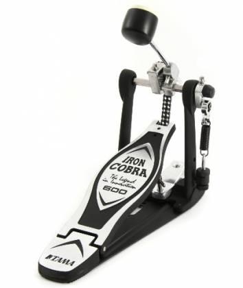 Tama HP600D Iron Cobra 600 Single Bass Drum Pedal Product Image 4