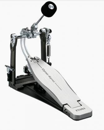 Tama HPDS1 Dyna-Sync Series Direct Drive Single Bass Drum Pedal Product Image 2