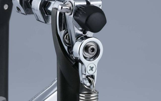 Tama HPDS1 Dyna-Sync Series Direct Drive Single Bass Drum Pedal Product Image 11