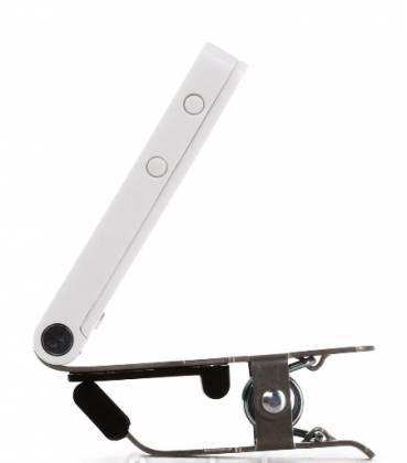 TC Electronic UNITUNE CLIP Clip-on Chromatic Guitar Tuner uni-tune-clip Product Image 7