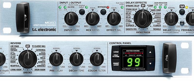 tc helicon m350 dual engine effect reverb processor canada 39 s favourite music store acclaim. Black Bedroom Furniture Sets. Home Design Ideas