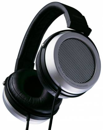 Fostex TH-500RP Premium Regular Phase Stereo Headphones th-500-rp Product Image