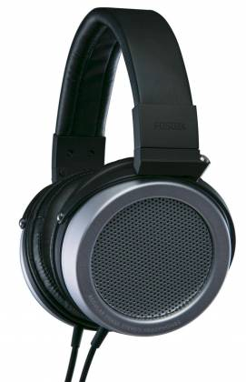 Fostex TH-500RP Premium Regular Phase Stereo Headphones th-500-rp Product Image 2
