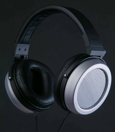 Fostex TH-500RP Premium Regular Phase Stereo Headphones th-500-rp Product Image 3