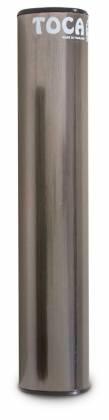 "Toca T-2101 Round 10"" Aluminum Shaker-Black Product Image"