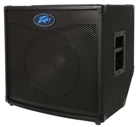 "Peavey 03599550 TOUR TNT 115 600W 1x15"" Bass Combo Amplifier Product Image 3"