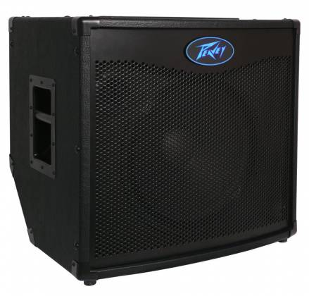 "Peavey 03599550 TOUR TNT 115 600W 1x15"" Bass Combo Amplifier Product Image 4"