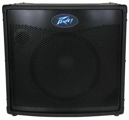 "Peavey 03599550 TOUR TNT 115 600W 1x15"" Bass Combo Amplifier Product Image 2"