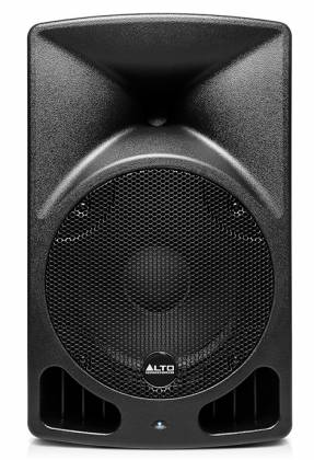 Alto TX10 280W 10 Inch 2-Way Active Loudspeaker (discontinued clearance) Product Image 3