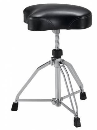 TAMA HT75WN Roadpro Series Drum Throne - Black Product Image 2