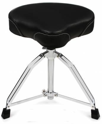 TAMA HT75WN Roadpro Series Drum Throne - Black Product Image