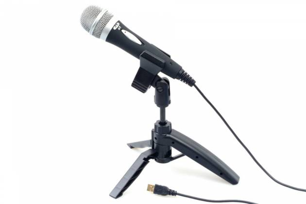 CAD Audio U1 USB Dynamic Recording Microphone Product Image 2