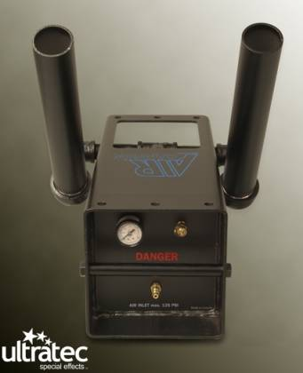 Ultratec PAP1030 Air Cannon Product Image 3