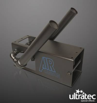 Ultratec PAP1030 Air Cannon Product Image 4