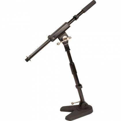 Ultimate Support JS-KD55 - Angle-Adjustable Kick Drum/Guitar Amp Mic Stand (discontinued clearance) Product Image 2
