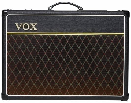 "Vox AC15C1 12"" Celestion G12M Greenback Combo Amplifier Product Image 3"