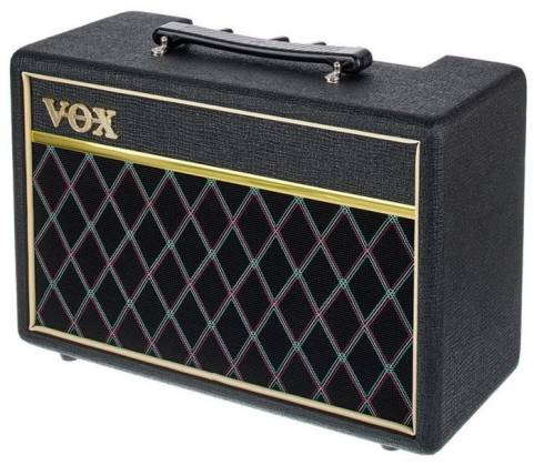 Vox PATHFINDER10B Eye-Catching 10W Bass Combo Amplifier path-finder-10-b Product Image