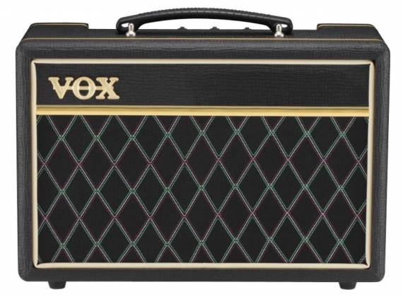 Vox PATHFINDER10B Eye-Catching 10W Bass Combo Amplifier path-finder-10-b Product Image 3