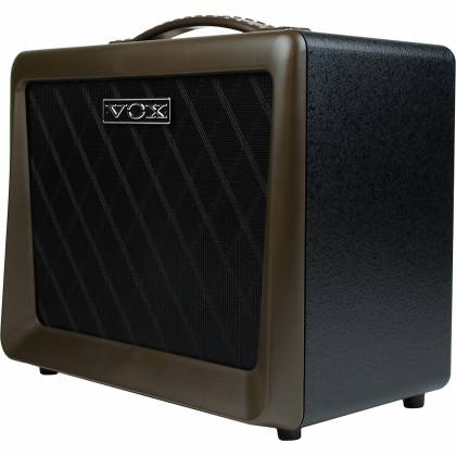 Vox VX50AG 50W NuTube Acoustic Amplifier with Mic In Product Image 2