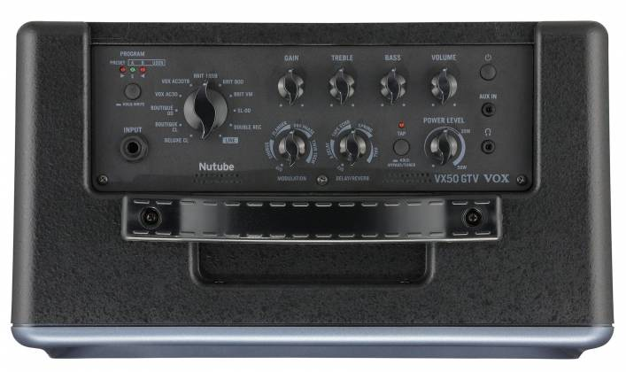 Vox VX50GTV Modeling 50w Combo Amplifier with 8FX Product Image 5
